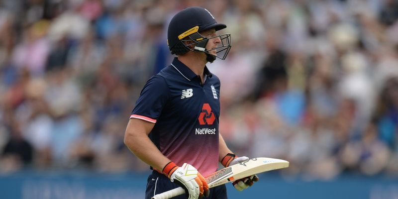 Jason Roy: One-day players needed to give Ashes boys a lift