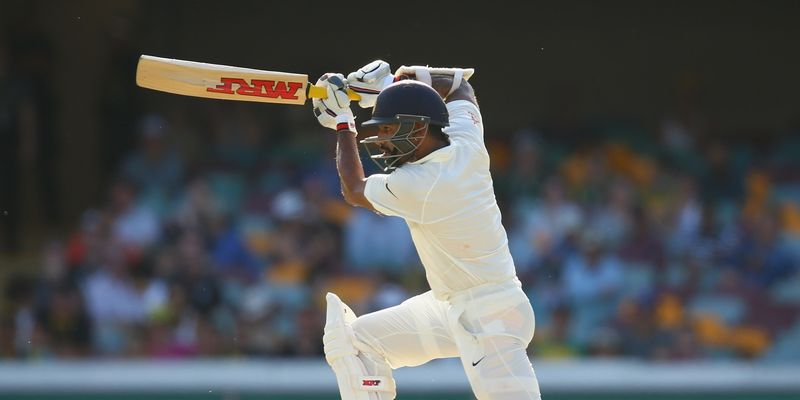 India thrash Lanka by 304 runs