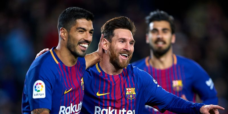 Messi stars for Barca in Copa quarters