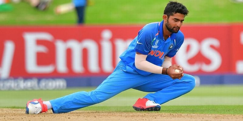 U-23 bowler Shiva Singh's 360-degree turn hogs limelight