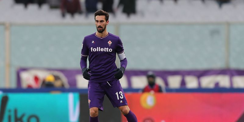 Italy football star and Fiorentina captain Davide Astori dies at 31