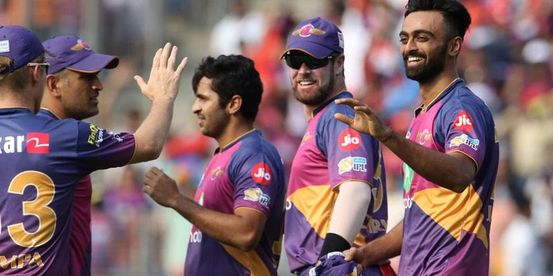 Mumbai Indians meet Rising Pune Supergiant in Qualifier 1