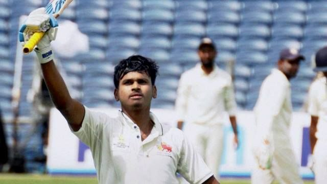 Shreyas Iyer's inclusion in Indian cricket team reward for domestic consistency