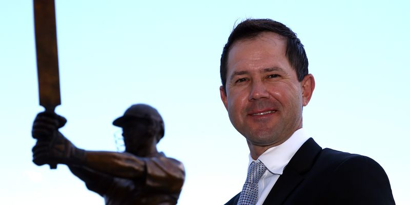 Ricky Ponting becomes head coach of IPL team Delhi Daredevils