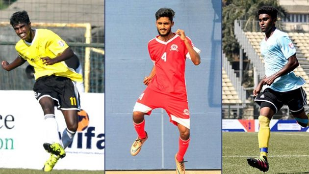 ISL player draft: Jamshedpur FC eye big-ticket start