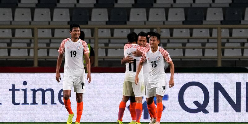 UAE beat India in Pulsating AFC Asian Cup Match - Highlights