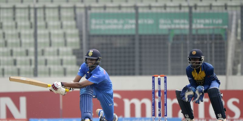 Nidahas Trophy: India win toss, opt to bowl first in final