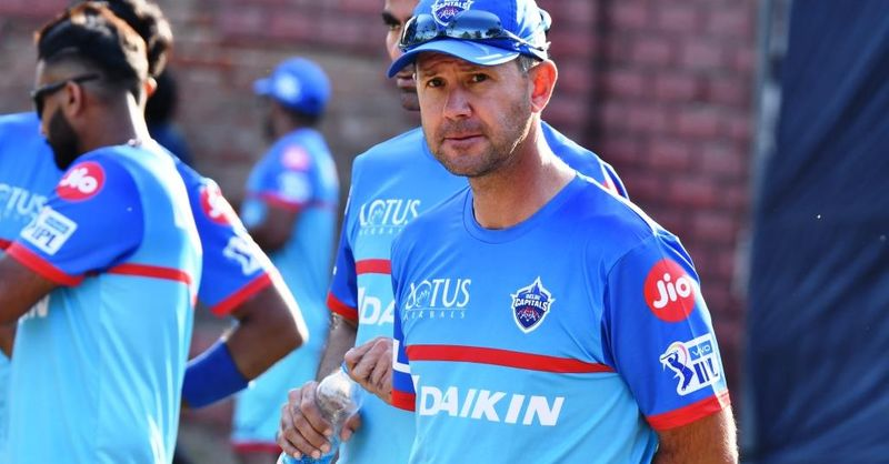 IPL 2020 | Delhi will be hard to beat if we're committed to our plans, asserts Ricky Ponting thumbnail