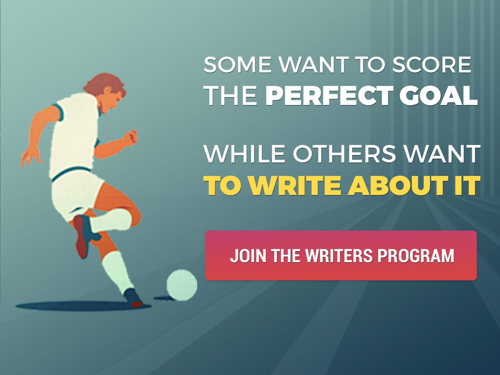 writers program